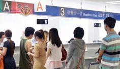 Japão com planos para contratar mais trabalhadores estrangeiros em zonas especiais. O governo japonês planeja permitir que mais estrangeiros, com habilidade