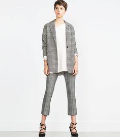 Blazer + Trousers