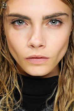 Cara Delevingne Without Makeup | Cara Delevingne Takes Manhattan