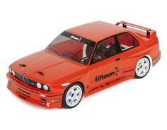 #RC #HPI SPORT #BMW #E30 #M3
