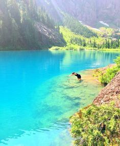 You have to see this gorgeous spot in the province! Places Around The World, Oh The Places You'll Go, Places To Visit, Vacation Places, Places To Travel, Vacations, Canadian Holidays, Canadian Travel, Summer Bucket Lists