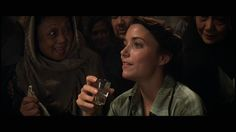 Marion Ravenwood. Played by Karen Allen in Raiders of the Lost Ark and Indiana Jones and the Kingdom of the Crystal Skull.