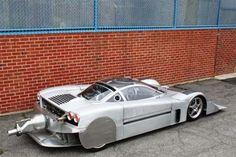 Sea Lion: o carro anfíbio mais rápido do mundo