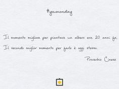 #youmonday #pensieri #citazioni #lunedì
