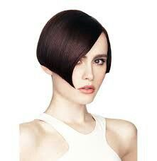 from - Two Precision looks and one Creative Classic haircut from our collection, the core TONI&GUY Education manual. As Toni Mascolo says, Education Education Education! Short Wedge Hairstyles, Bob Hairstyles, Short Hair Styles, Bob Haircuts, Really Short Hair, Toni And Guy, Mens Hair Trends, Bowl Cut, Cut My Hair