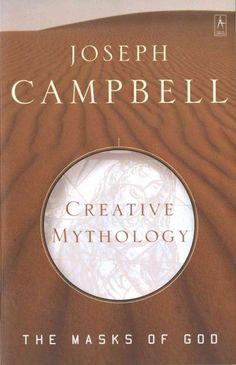 Masks of God : Creative Mythology