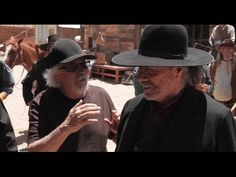 Moments.org Production & travel go hand in hand in our community. Compelling words from cast and crew include Edward James Olmos. #SBOCulture #2020Vision #TRAVEL #Environment   Behind the Scenes Featurette: House of the Righteous