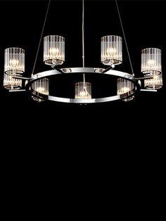 79ec4cb75a1c Flute chandelier, Flute chandelier - Holloways of Ludlow Dj Lighting,  Custom Lighting, Interior