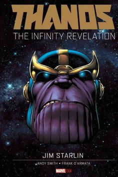 There is an imbalance in the universe. And, since his latest return from oblivion, Thanos himself feels... incomplete. Now the so-called Mad Titan would put both wrongs right. A pilgrimage to Death's