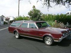 1967 olds vista cruiser | 1967 Oldsmobile Vista Cruiser - Hemet, CA owned by NoVa_144 Page:1 at ...