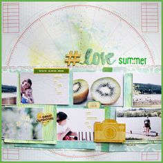 # Love Summer 2013 by BlueOrchys at @studio_calico