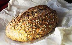 Cocina – Recetas y Consejos Pan Gourmet, Bagel, Deserts, Bread, Food, Kitchen, Gastronomia, Cereal Bread, Bread Types