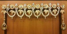 icu ~ Pin by Shana Handicraft on craft collection Diwali Decoration Items, Diya Decoration Ideas, Diwali Decorations At Home, Door Hanging Decorations, Flower Decorations, Wedding Decorations, Diwali Craft, Diwali Diy, Rangoli Designs Diwali