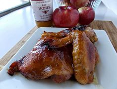 Mystery Lovers' Kitchen: Honey Soy Chicken recipe for Rosh Hashanah from author @CleoCoyle COFFEEHOUSE MYSTERIES