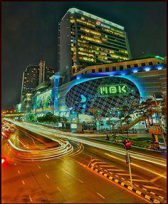 Cheap thrills at MBK Mall, Bangkok, Thailand. #mbkmall #bangkok #thailand