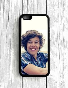 Harry Styles One Direction iPhone 5C Case