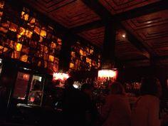 Loos-Bar in Wien, Wien - cozy place for drinks, architectural genius