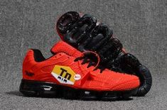 Interesting Nike Air Max Plus Tn Ultra October Red Red Yellow White 898015 600 Men's Running Shoes Casual Sneakers Nike Air Max Plus, Nike Air Max For Women, Nike Women, Casual Sneakers, Air Max Sneakers, Sneakers Nike, Nike Air Vapormax, Running Shoes For Men, October