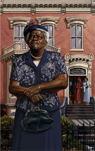 Multiple activities for kids from Mary McLeod Bethune Council House including photos, a timeline, art/activity book, and more. Teachers can lead discussion with students about the importance of historic sites and why we remember people who fought for rights.