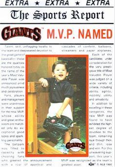 Headline Heroes - Giants - Photo Frame by Russ - Major League Baseball Licensed Russ http://www.amazon.com/dp/B002RUX2M4/ref=cm_sw_r_pi_dp_0eLYvb1DVMBT0