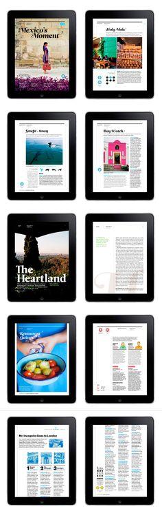 Amrita Marino: Multimedia #tablet #ui #design http://www.pinterest.com/alextcsung/