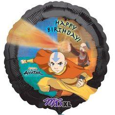 Avatar Last Airbender Balloon Balloon Backdrop, Balloon Columns, Mylar Balloons, Baby Shower Balloons, Latex Balloons, The Balloon, Balloon Decorations, Graduation Balloons, Wedding Balloons