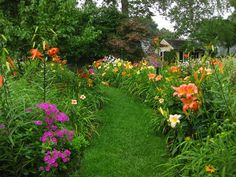 My Garden: Color in Massachusetts Garden Design Calimesa, CA