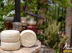 Πως φτιάχνω σπιτικό τυρί με 3 υλικά? Camembert Cheese, Picnic, Dairy, Wood, Madeira, Woodwind Instrument, Wood Planks, Trees, Wood Illustrations