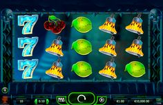 It's Joker time, which means it's time to have fun. This amazing video slot from Yggdrasil has 5 reels, 3 rows,10 lines,and only one special symbol-the Joker. Also it has  Jokerizer mode and Mystery Win, which are activated by successful combinations. Great design and symbols, aggresive music. The Dark Joker Rizes is one of the best online slots and you can play it for free at www.slotspill.com