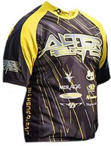 At JEK Sports we are proud of our full custom program. We have a large range of styles and sizes plus a great service that includes personal contact and short lead times. Sizes range from 5XS to 5XL. Collar, zipper and pattern/fit options are also available. Individual's names on the back are also accommodated.