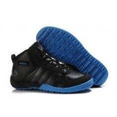 Billige Adidas Daroga Two Læder Mid Sort Blå Herre Skobutik | Fantastisk Adidas Daroga Two Læder Mid Skobutik | Adidas Skobutik Online | denmarksko.com