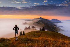 Mladý slovenský fotograf zvečňuje krásy Vysokých Tatier
