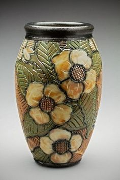 Pottery by Ginger Steele will be at the Edmonds Art Festival this weekend.