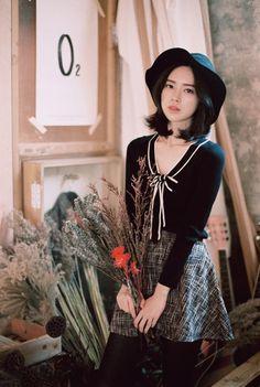Yun Seon Young - 윤선영 // Yoon Sun Young   VK