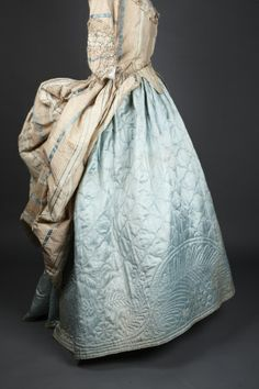 Springhill Costume Collection © National Trust / Andrew Patterson