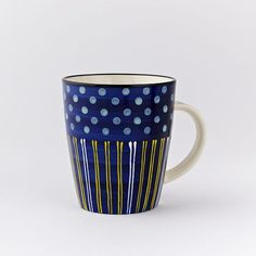 Potter's Workshop Mug | west elm