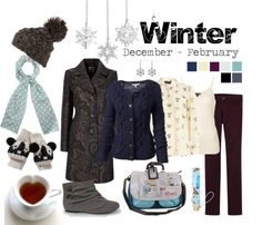 What to Pack for a Trip to London and the UK in WINTER #travel #fashion #PackingList via TravelFashionGirl.com