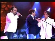 O Portão - Roberto Carlos com Zezé Di Camargo & Luciano