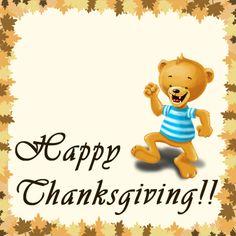 #thanksgiving