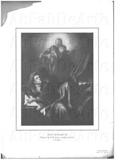 Shakespeare Rare Print Collection Part I Anno by AbFabDeArte
