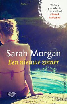 Een nieuwe zomer van Sarah Morgan bestellen? Boekhandel De Kaft: persoonlijke service, snelle levering.