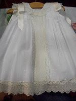 Baby Glamour: the inspiration! Christening Outfit, Christening Gowns, Blessing Dress, Baby Design, Vintage Baby Clothes, Fru Fru, Heirloom Sewing, Baby Boutique, Baby Girl Fashion