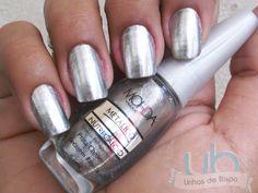 Prata Chrome - Mohda