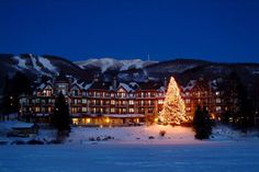 Hotel Quintessence, Mont Tremblant, Quebec - Only if we have money Best Weekend Getaways, Weekend Trips, Canada Christmas, Travel News, Travel Guide, Canada Travel, Canada Trip, Hotel S, Business Travel