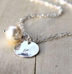 Pearla Monogram Bracelet  $27