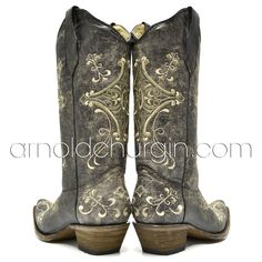 Erinne for Arnold Churgin by CircleG Western Boots, Cowboy Boots, The Struts, Shoes, Fashion, Moda, Zapatos, Shoes Outlet, Fashion Styles