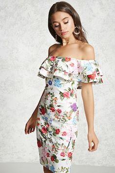 The 376 best Off the Shoulder Dresses images on Pinterest  d20a5b13f68b