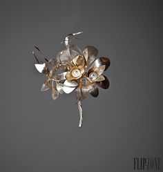 Krikor Jabotian Head-pieces 2015 - Accessories