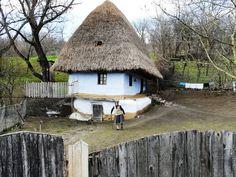 "Fairytal house - 2 centuries old - Europe, Romania - ""Casa Rastoci"""