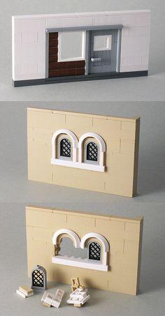 Windows - Building Sideways Part 3 | Flickr - Photo Sharing!